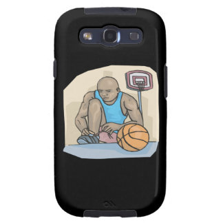 Lace Em Up Galaxy S3 Cover