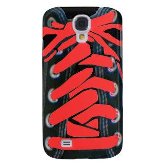 Lace em Up Samsung Galaxy S4 Case
