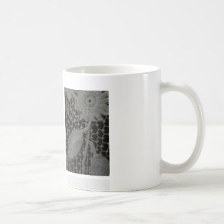 Lace Flower Cup