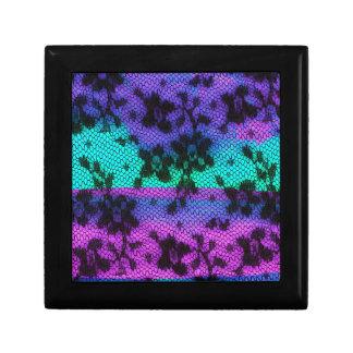 Lace Gift Box
