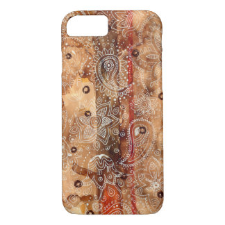 Lace Henna iPhone 8/7 Case