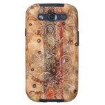 Lace Henna Samsung Galaxy S3 Case