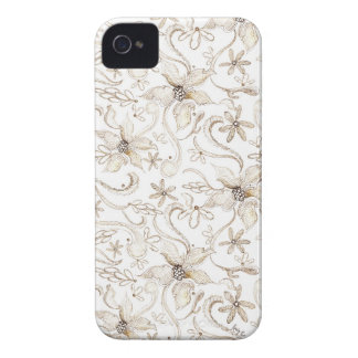 Lace Inspired iPhone Case