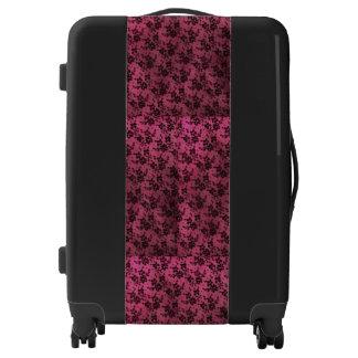 Lace Luggage
