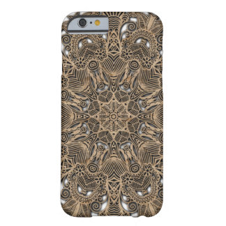 Lace Mandala Barely There iPhone 6 Case