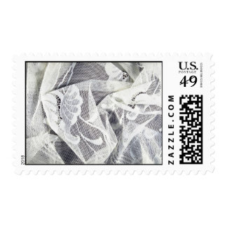 Lace Postage