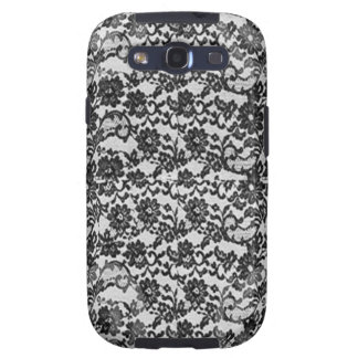 Lace-samsung galaxy [t-mobile vibrant] galaxy SIII case