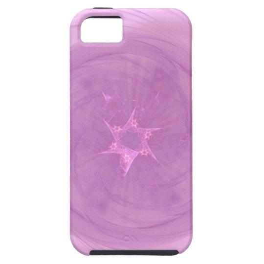 Lace Star Romance iPhone SE/5/5s Case