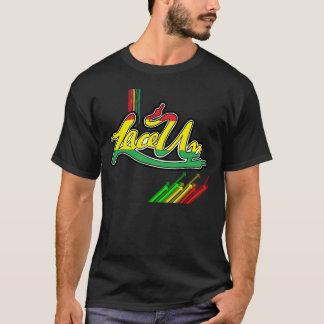 Lace-Up Ratsa T-Shirt