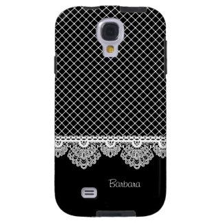 Lace Vintage Elegant Any Color  Samsung Galaxy S4 Galaxy S4 Case