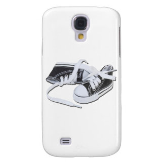 LacedTennisShoes032112 png Galaxy S4 Cover