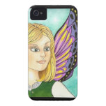 Lacefairy iPhone 4 Covers