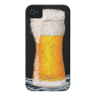 Laces Glass Of Beer Blackberry Bold Case