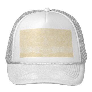 Lacey Beige Light Hats