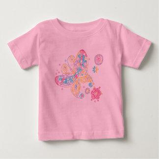Lacey Butterflies T-Shirt
