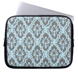 Lacey Gray Computer Sleeves