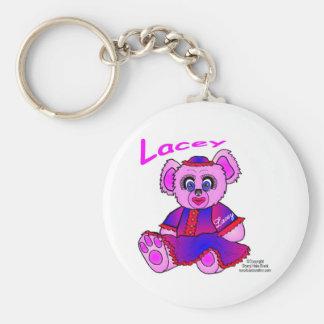 Lacey-Sitting-JPG-1500 Keychain