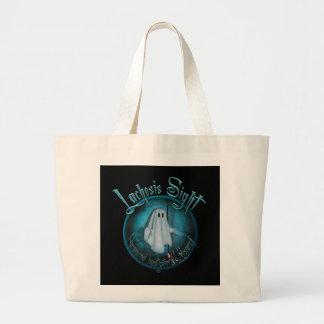 Lachesis Sight Logo Bag