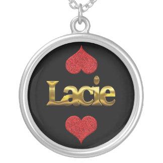 Lacie necklace