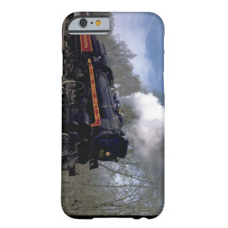 Lackawana (ex CP) 4-6-2 #2317, 1986_Trains Barely There iPhone 6 Case