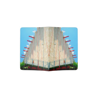 LACMA Museum Fine Art Photography Passport Holder