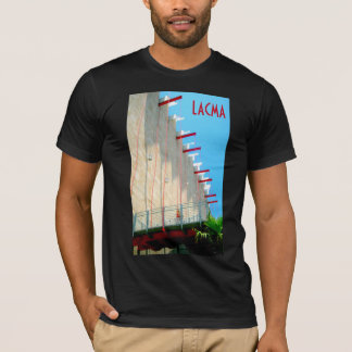 LACMA Museum Fine Art Photography Shirt
