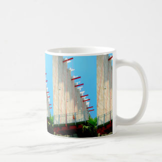 LACMA Museum Los Angeles Fine Art Photograph Coffee Mug