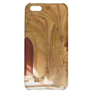 Lacock Abbey iPhone Cover iPhone 5C Cases