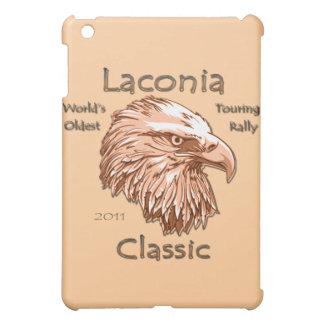 Laconia Classic Eagle 2011 gld iPad Mini Cases