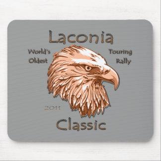Laconia Classic Eagle 2011 gld Mouse Pad