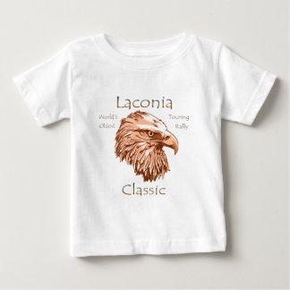 Laconia Classic Eagle Baby T-Shirt