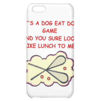 lacroose cover for iPhone 5C