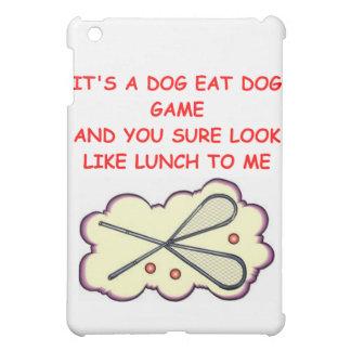 lacroose iPad mini case