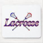 Lacrosse2 Alfombrilla De Raton