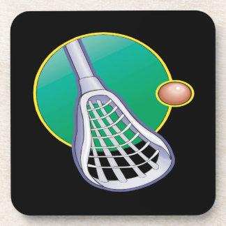 Lacrosse 3 coaster
