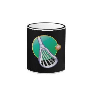 Lacrosse 3 coffee mug