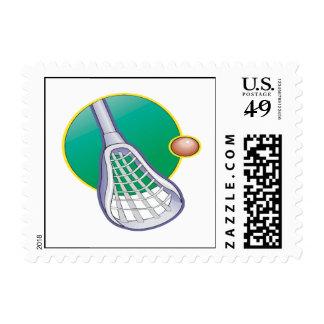 Lacrosse 3 stamp