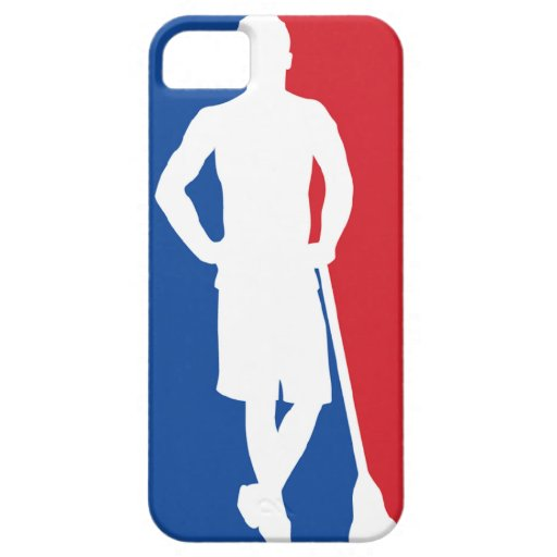 Lacrosse All Stars iPhone 5/5S Case
