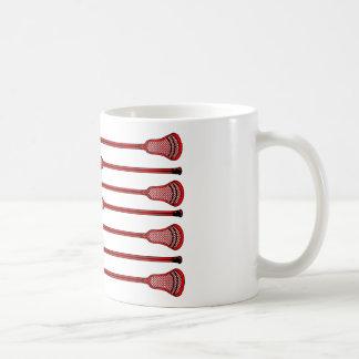 Lacrosse Americas Game Coffee Mug