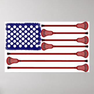 LaCrosse AmericasGame Impresiones