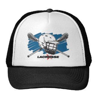 Lacrosse Attitude Hat