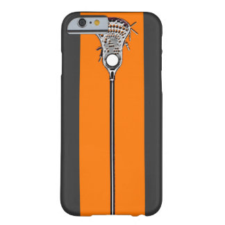Lacrosse Barely There iPhone 6 Case