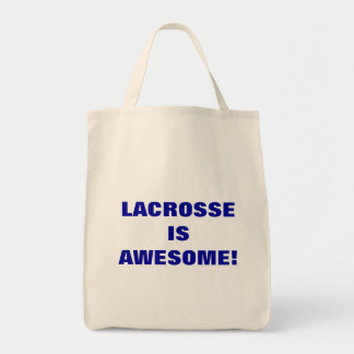 lacrosse bolsa tela para la compra