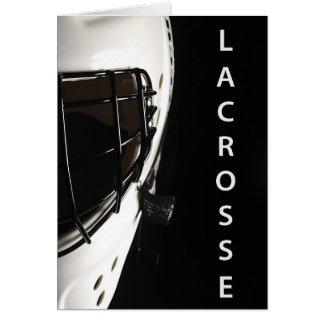 Lacrosse Cards