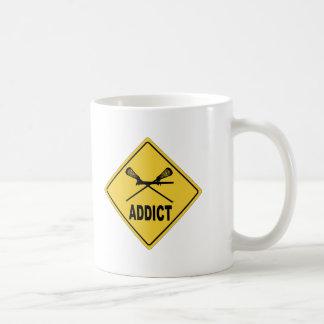 Lacrosse Coffee Mug