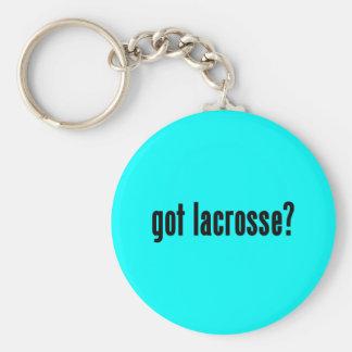 ¿lacrosse conseguido? llavero
