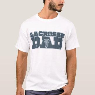 Lacrosse Dad T-shirt