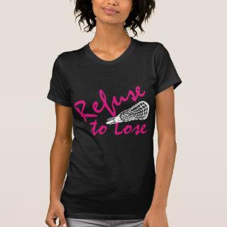 Lacrosse Dark T-Shirt Tees