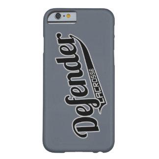 Lacrosse Defender iPhone 6 case