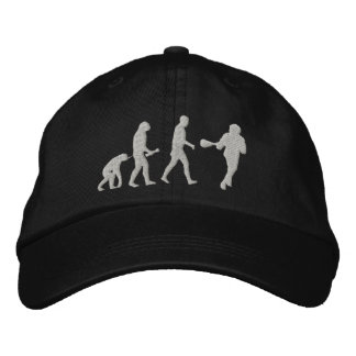 Lacrosse Evolution Embroidered Cap Embroidered Hat